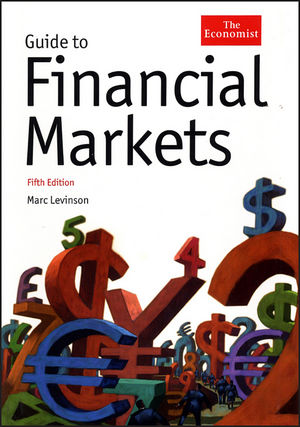 The Economist's Guide to Financial Markets